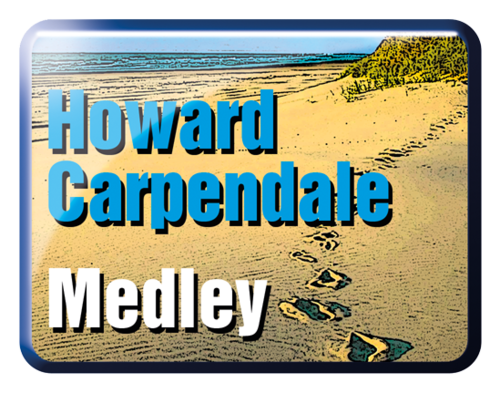 Howard Carpendale Medley