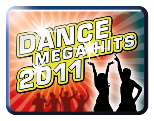 Dance Mega Hits 2011