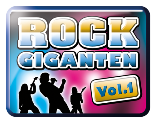 Rock Giganten Vol.1