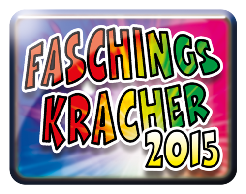 Faschings-Kracher 2015