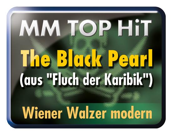 The Black Pearl Aus Fluch Der Karibik Wiener Walzer Modern Mm