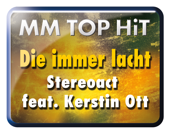 Stereoact Feat Kerstin Otto Die Immer Lacht Mm Midifiles