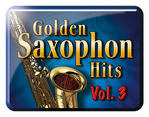 Golden Saxophon Hits Vol. 3