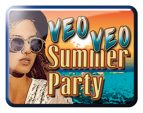 Veo Veo Summer Party