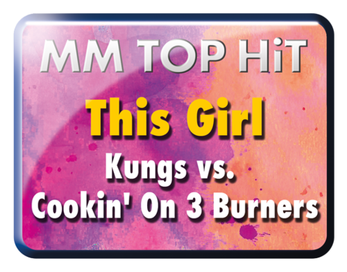 "Kungs vs. Cookin` On 3 Burners ""This Girl"""