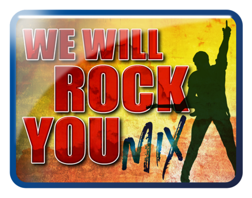 We will Rock Mix