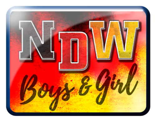 NDW - Boys And Girls
