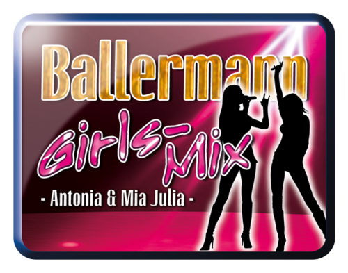 Ballermann Girls-Mix