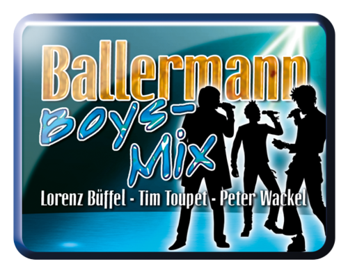 Ballermann Boys-Mix