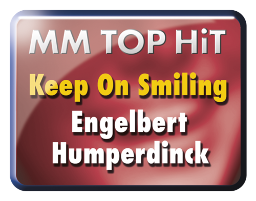 Keep On Smiling - Engelbert Humperdinck