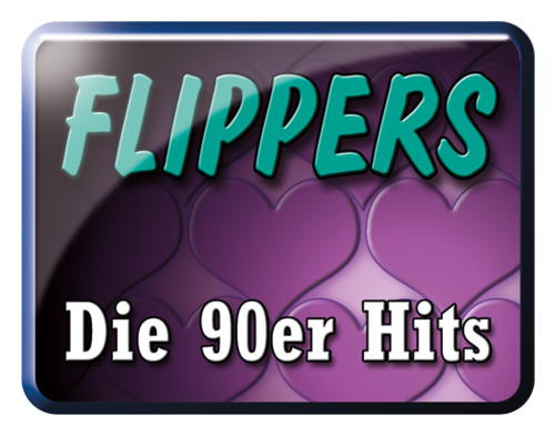 Flippers - Die 90er Hits