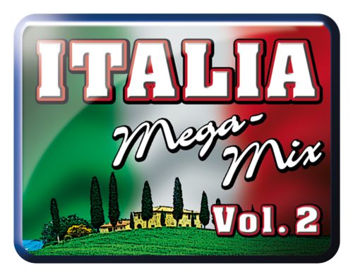 Italia Mega-Mix Vol.2