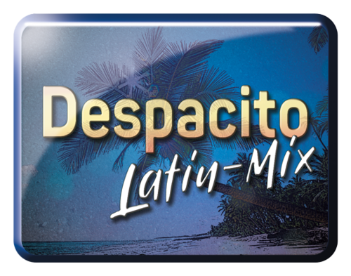 Despacito Latin-Mix