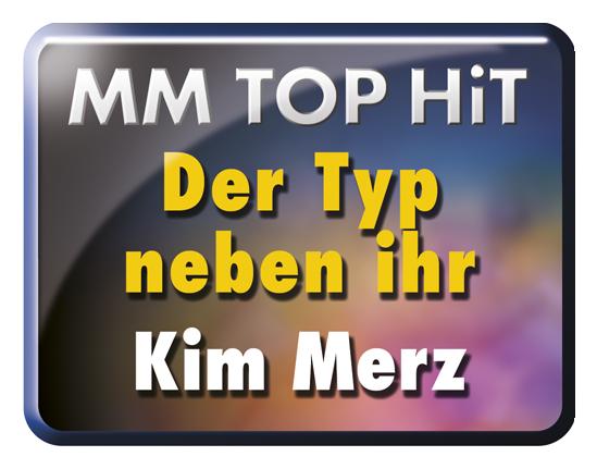 Kim Merz - Saumäßig Stark