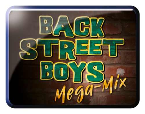 Backstreet Boys Megamix