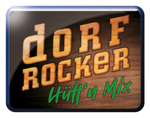 Dorfrocker - Hütt'n-Mix