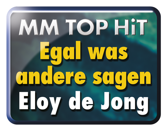 Egal Was Andere Sagen Eloy De Jong