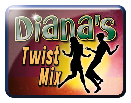 Diana's Twist-Mix