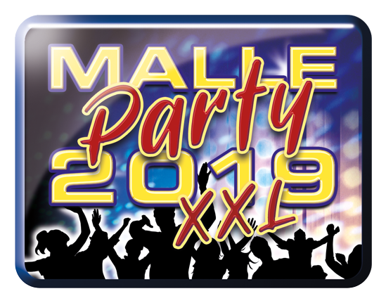 malle party 2019 xxl
