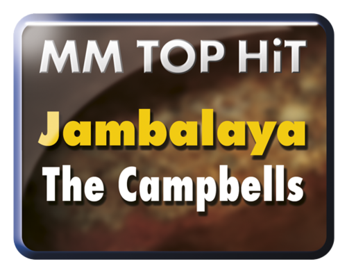 Jambalaya - The Campbells
