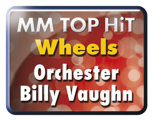 Wheels - Orchester Billy Vaughn