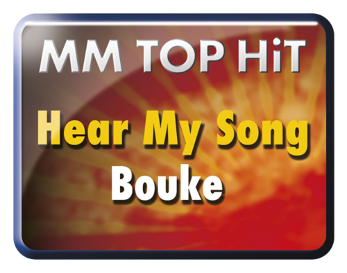 Hear My Song - Bouke