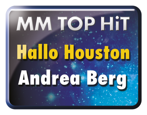 Hallo Houston - Andrea Berg