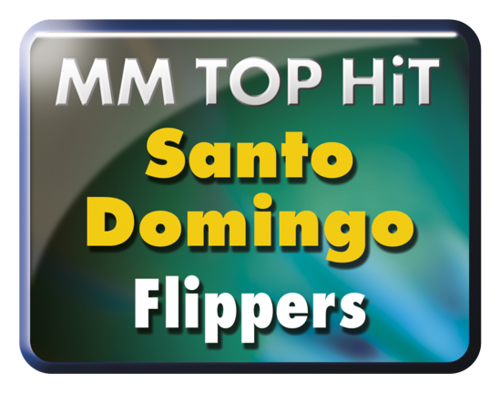 Santo Domingo - Flippers