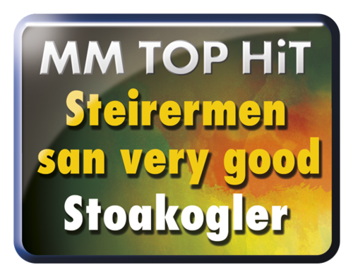 Steirermen san very good - Stoakogler Trio