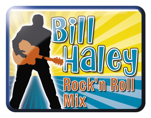 Bill Haley Rock´n Roll Mix