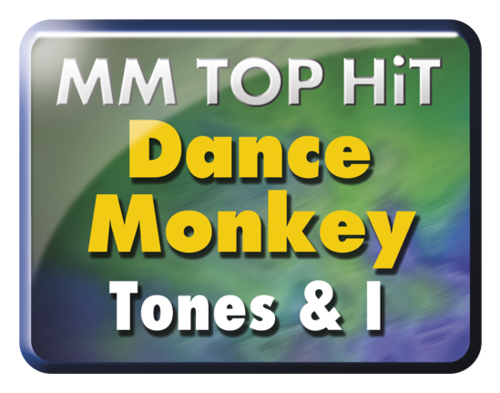 Dance Monkey - Tones & I