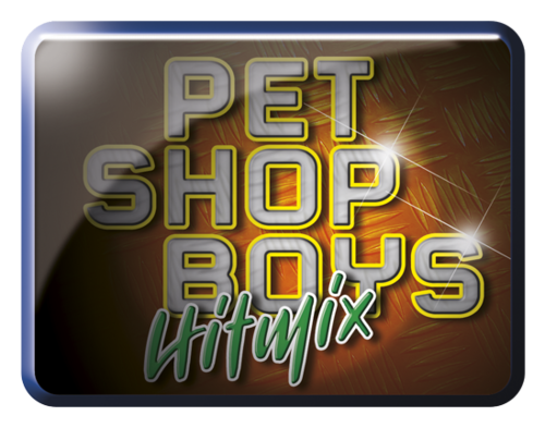 Pet Shop Boys - Hitmix