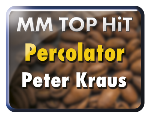 Percolator - Peter Kraus