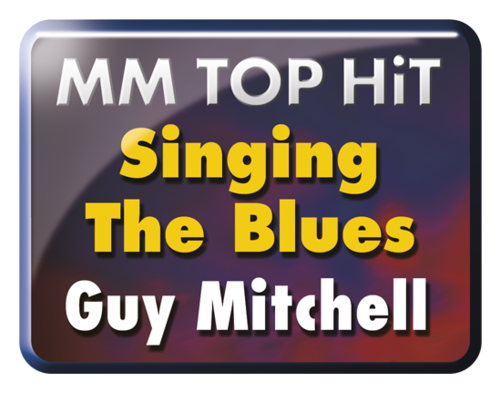 Singing The Blues - Guy Mitchell