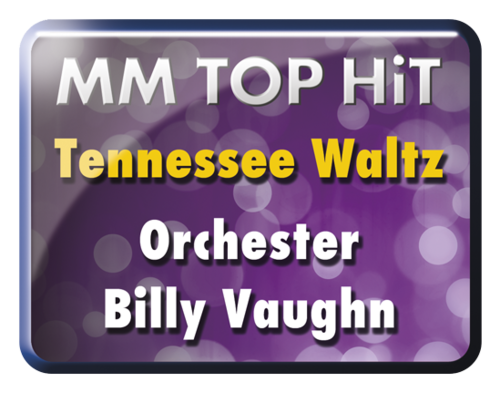 Tennessee Waltz - Orchester Billy Vaughn