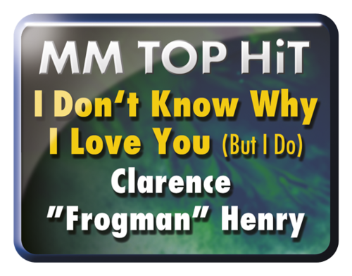 I Don´t Know Why I Love You - Clarence Frogman Henry