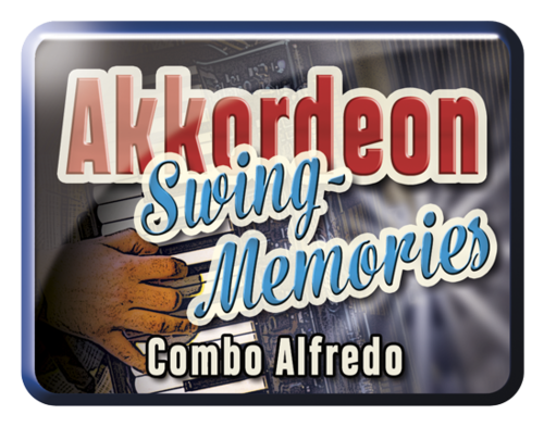 Akkordeon Swing-Memories