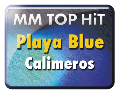 Playa Blue - Calimeros